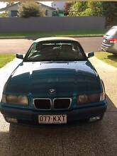 1997 BMW 328i Convertible Burleigh Waters Gold Coast South Preview