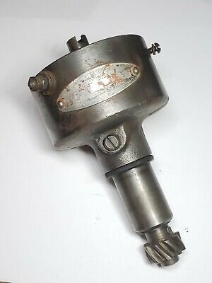 Allis-chalmers G Tractor Distributor