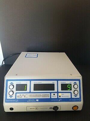 Baylis Medical Rf Radiofrequency Generator Esu Rfp-100-115 Electrosurgical Unit