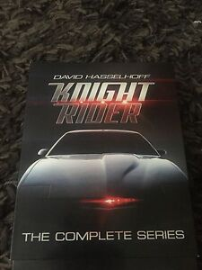 Knight rider complete series