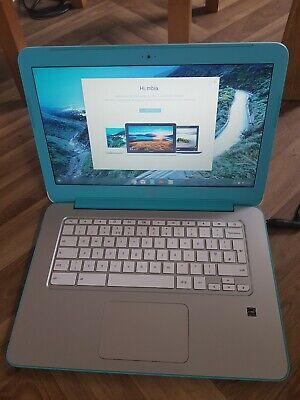 "HP Chromebook 14-x050na 14"" (16GB, NVIDIA Tegra K1, 1.6GHz, 2GB) - Plz Read"
