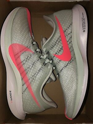 Athletic Shoes Online - Nike Zoom Pegasus 35 Turbo. Size 10 Grey. Volt Punch AJ4114-060 *SOLD OUT ONLINE