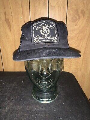 Baseball Caps Large Snapback Jack Daniels Black Hat