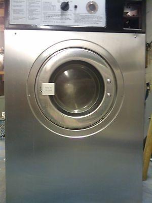 Wascomat 50lb Washer Gen 4 W184 3 Phase. Rebuilt