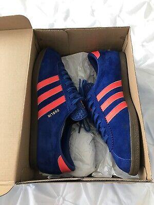 Adidas Dublin Size 10 (worn)