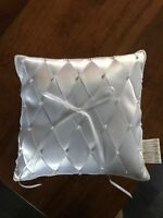 Ring bearer pillow brand new
