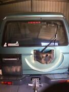 1997 Pajero body panels Mindarie Wanneroo Area Preview