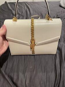 Gucci Handbag Negotiable