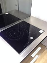 NEFF 60cm Induction cooktop 3- zone HALF PRICE Richmond Yarra Area Preview