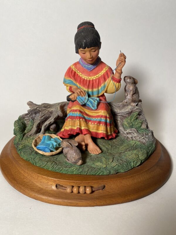 Native American Heritage collection Morning Star