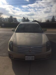2007 Cadillac CTS certified and e tested