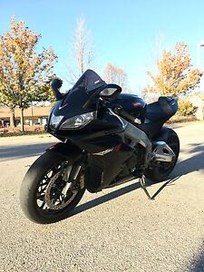 2010 Aprilia RSV4 Mint Condition! only 6500 KM