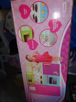 Brand new Kids size kitchen