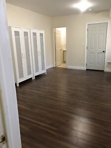 Master room in downtown for rent