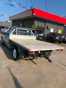 Ford falcon Ute 2002 WITHOUT RWC OR REGO
