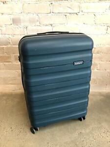 1 x ANTLER expandable hardside suitcase 68cm