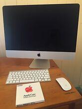 Apple  IMac 21.5 inch Mackay 4740 Mackay City Preview