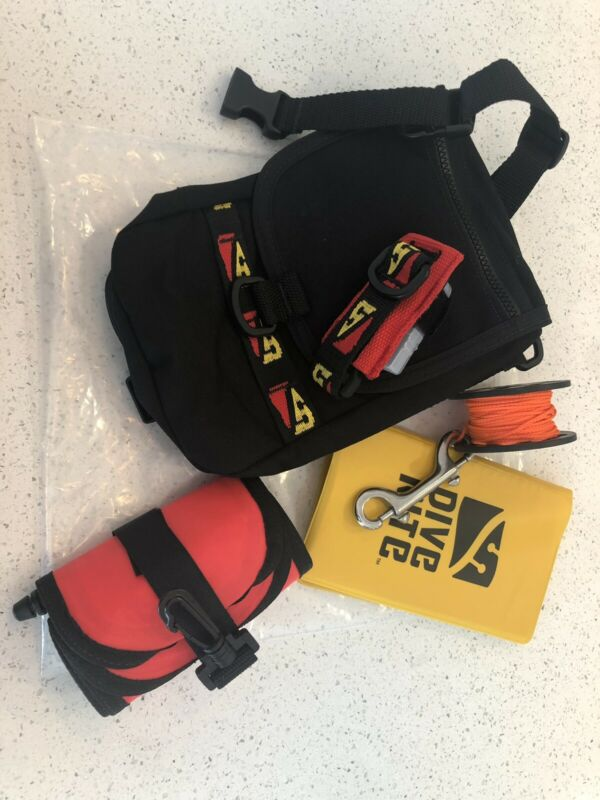 Dive Rite Divers Essential Accessory Package
