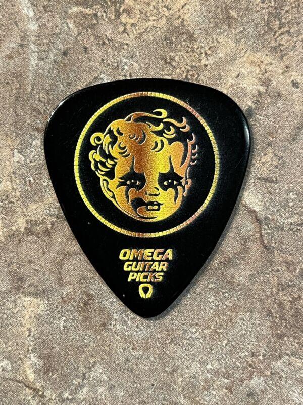 "Alice Cooper ""Ryan Roxie"" 2019 Tour Guitar Pick-Rare"