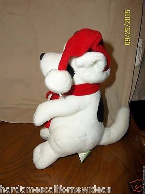 "CCX CHRISTMAS SPOT PUPPY DOG 7"" FIRST & MAIN PLUSH CALL CCX FOR A SPOT QUOTE"