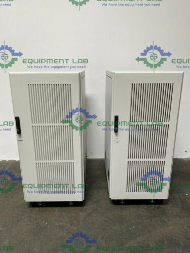 Bruker NMR Console w/ Spectrospin H2903 Mainframe, Dressler LPPA, & More Modules
