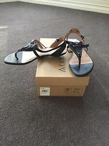 Colorado black sandals/thongs, 7, excellent condition - $20 Berwick Casey Area Preview