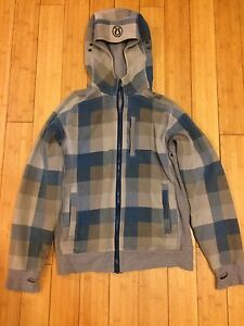 Lululemon Men's Jacket Size Medium