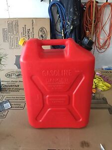 20 L Gas Can