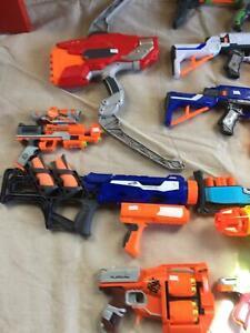 Nerf Guns Balwyn North Boroondara Area Preview