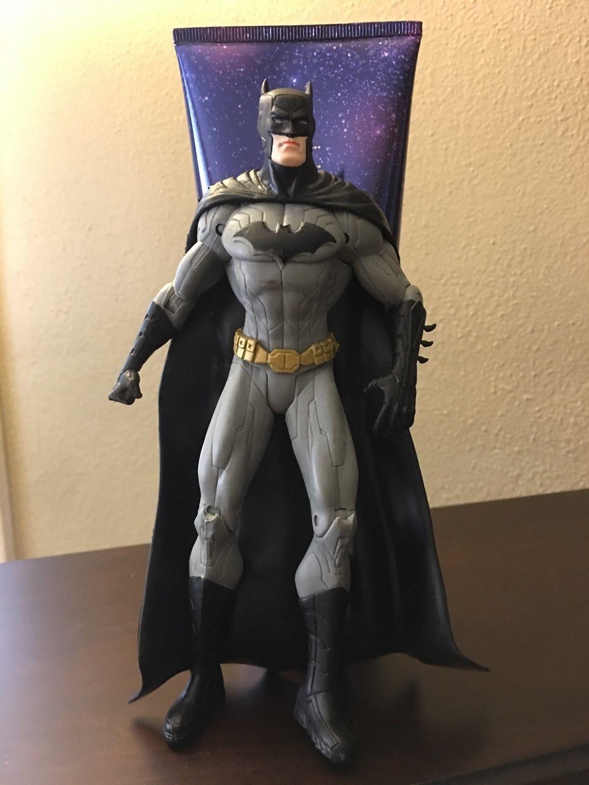 "Batman dc comics action figure 7"" loose"