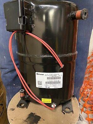 Bristol Commercial Ac Compressor 5 Ton High Temp Reciprocating H22a623dbea