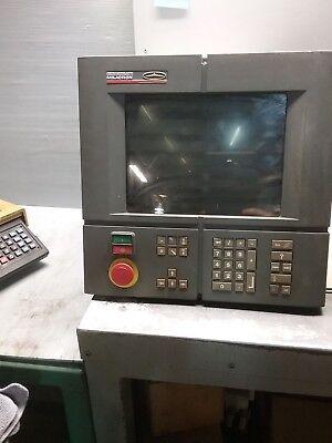 Cincinnati Milacron 3-424-2130arev. Cacramatic 2100 Control Monitor