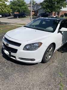 2009 Chevrolet Malibu LOW KMS! GREAT CONDITION!