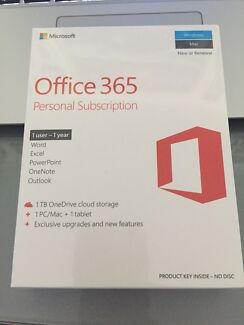 Office365 for Mac
