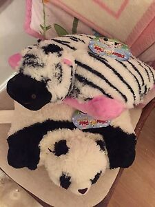 Baby pillow pets