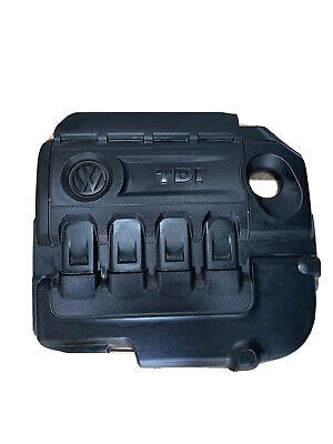 Volkswagen Caddy Mk4 1.6 / 2.0 Tdi Engine Cover 2015+