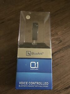 Bluetooth headset. New.