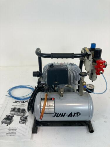 JUN AIR Compressor 6-4, 4 Liter
