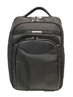 Samsonite Black Backpack Rucksack Laptop Bag