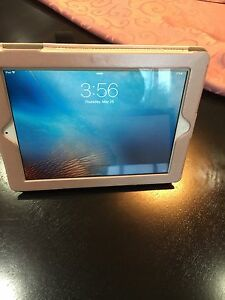 Apple iPad 2 white/silver 64gb