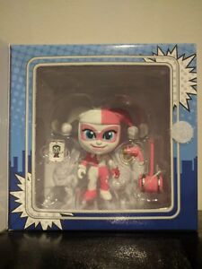 Funko Pink & White HARLEY QUINN 5 Star NYCC 2018 EXCLUSIVE