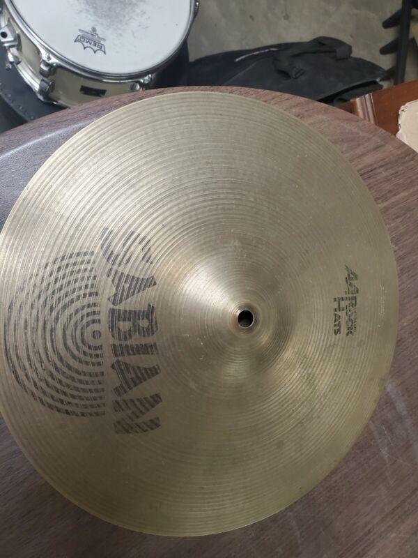 """Sabian 14"""" AA Rock Hi Hats"""