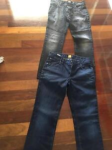 Hugo boss jeans North Ward Townsville City Preview