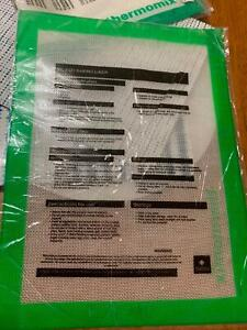 ThermoMix sil-eco baking liner NEW