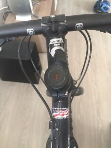 Cannondale JR mtn bike