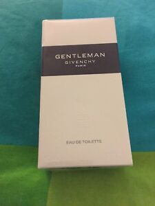 Selling Givenchy Gentleman cologne 50 ML for only $20!