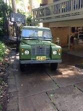 1972 Land Rover Other Ute Avalon Pittwater Area Preview