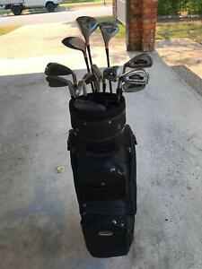 golf clubs in Gold Coast Region, QLD   Sport & Fitness