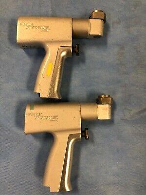 Stryker 4208 Orthopedic Sagittal Saw System 5 Handpiece