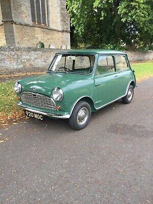 Mk1 Austin Mini